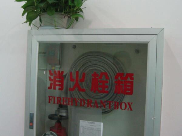 关于消防设备的种类你知道多少?(一)